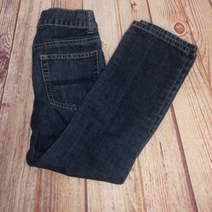 Gymboree straight cut jeans youth size 7